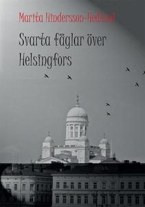 Svarta fåglar över Helsingfors (e-bok) av Marit
