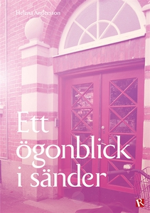 Ett ögonblick i sänder (e-bok) av Helena Anders