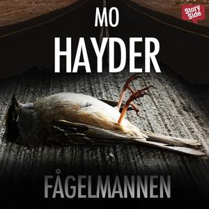 Fågelmannen (ljudbok) av Mo Hayder
