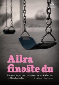 Allra finaste du (e-bok) av Ebba Mörner, Erina