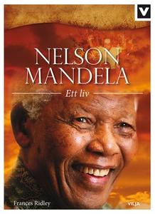 Nelson Mandela - Ett liv (e-bok) av Frances Rid