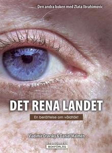 Det rena landet : en berättelse om våldtäkt (e-