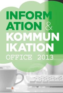 Information och kommunikation 1, Office 2013 (e