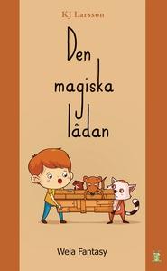 Den magiska lådan (e-bok) av KJ Larsson
