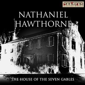 The House of the Seven Gables (ljudbok) av Nath