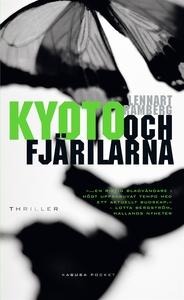 Kyoto och fjärilarna (e-bok) av Lennart Ramberg
