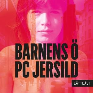 Barnens ö / Lättläst (ljudbok) av P. C. Jersild