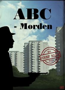 ABC-Morden (e-bok) av Daniel Hånberg Alonso