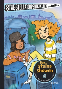 Den stulna showen (e-bok) av Maria Frensborg