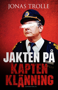Jakten på Kapten Klänning (e-bok) av Jonas Trol