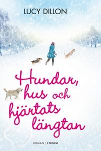 Hundar, hus och hjärtats längtan (e-bok) av Luc