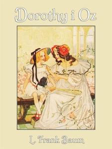 Dorothy i Oz (e-bok) av L. Frank Baum