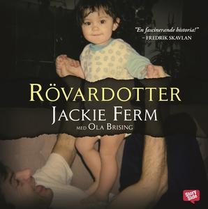 Rövardotter (ljudbok) av Jackie Ferm, Ola Brisi