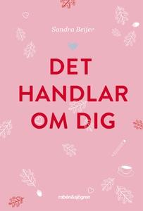 Det handlar om dig (e-bok) av Sandra Beijer