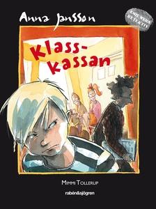 Klasskassan (e-bok) av Anna Jansson