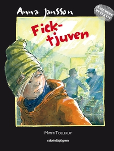 Ficktjuven (e-bok) av Anna Jansson