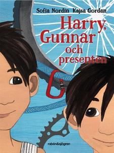 Harry, Gunnar och presenten (e-bok) av Sofia No