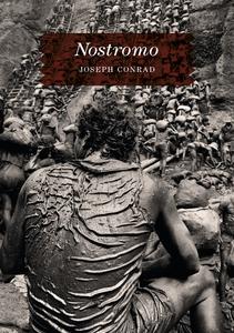 Nostromo (e-bok) av Moa Matthis, Joseph Conrad