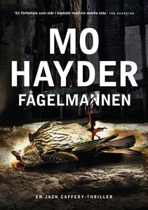 Fågelmannen (e-bok) av Mo Hayder