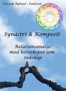 SYNASTRI OCH KOMPOSIT (e-bok) av Kerstin Bylund