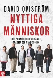 Nyttiga människor (e-bok) av David Qviström