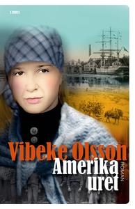 Amerikauret (e-bok) av Vibeke Olsson