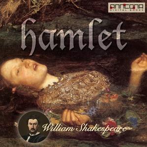 Hamlet (ljudbok) av William Shakespeare