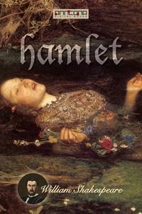 Hamlet (e-bok) av William Shakespeare
