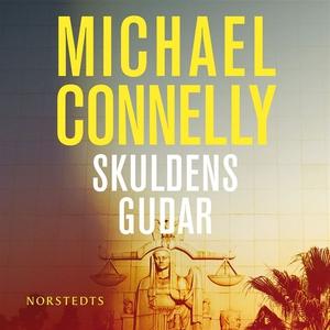 Skuldens gudar (ljudbok) av Michael Connelly