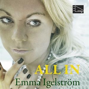 All in : när livet är allt eller inget (ljudbok