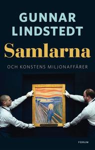 Samlarna (e-bok) av Gunnar Lindstedt