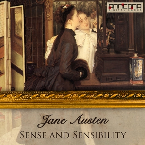 Sense and Sensibility (ljudbok) av Jane Austen