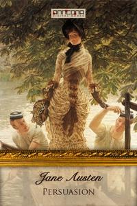 Persuasion (e-bok) av Jane Austen