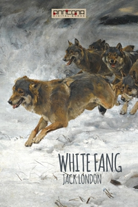 White Fang (e-bok) av Jack London