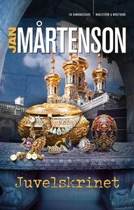 Juvelskrinet (e-bok) av Jan Mårtenson