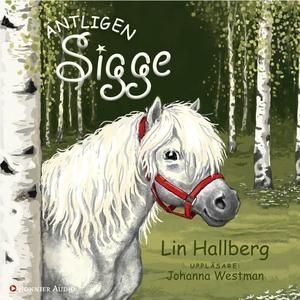 Äntligen Sigge (ljudbok) av Lin Hallberg