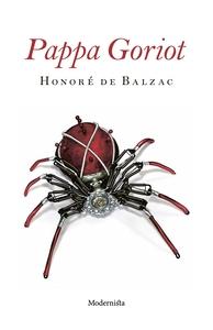 Pappa Goriot (e-bok) av Honoré De Balzac