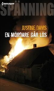 En mördare går lös (e-bok) av Justine Davis