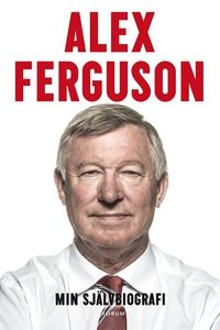 Min självbiografi (e-bok) av Alex Ferguson