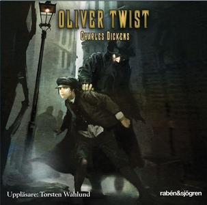 Oliver Twist (ljudbok) av Charles Dickens, Tors