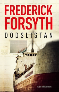 Dödslistan (e-bok) av Frederick Forsyth