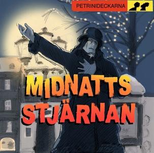 Midnattsstjärnan (ljudbok) av Mårten Sandén, To