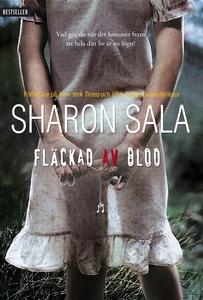 Fläckad av blod (e-bok) av Sharon Sala