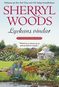 Lyckans vindar (e-bok) av Sherryl Woods