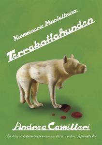 Terrakottahunden (En Montalbano-deckare) (e-bok