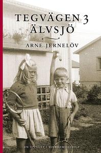 Tegvägen 3, Älvsjö (e-bok) av Arne Jernelöv