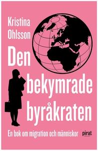 Den bekymrade byråkraten (e-bok) av Kristina Oh