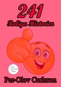 241 Roliga Historier (e-bok) av Per-Olov Carlss