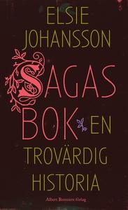Sagas bok (e-bok) av Elsie Johansson