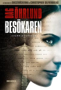 Besökaren (e-bok) av Dag Öhrlund